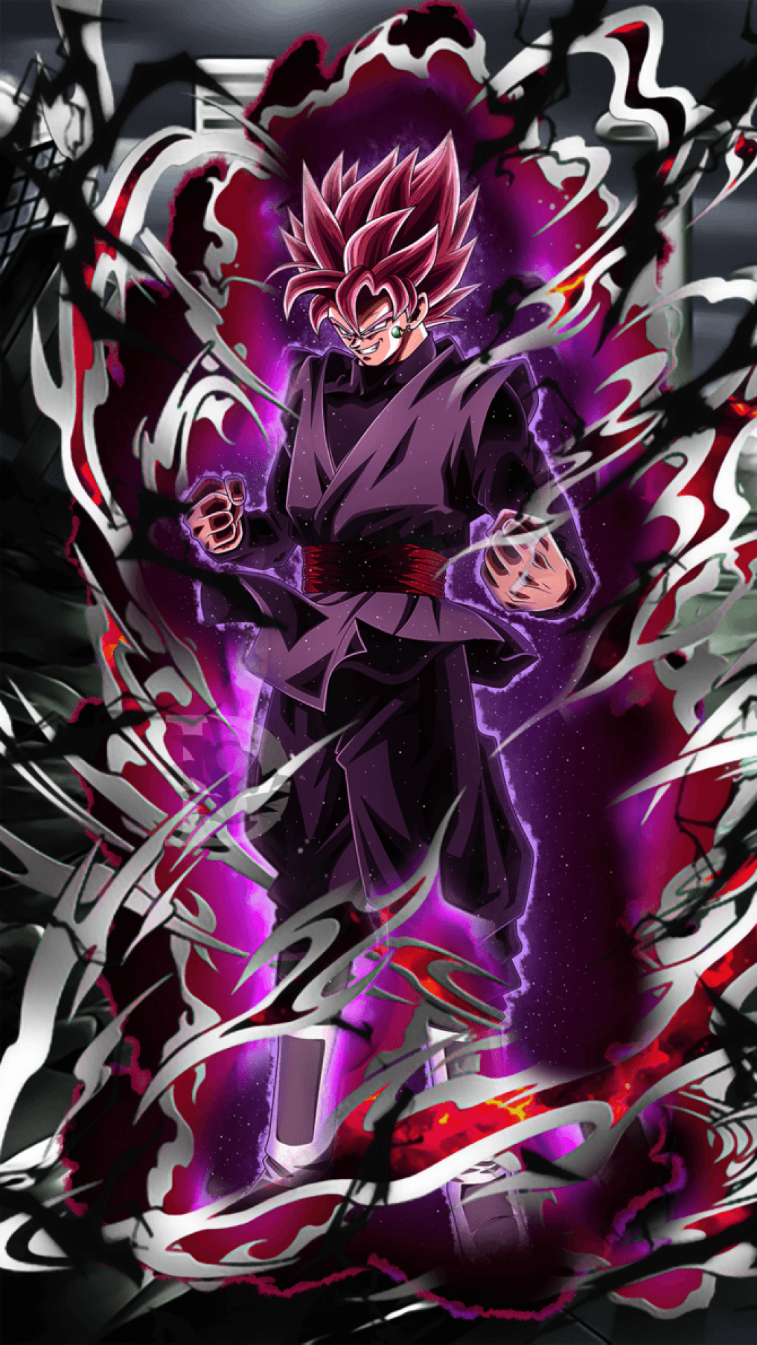 Black Goku Android Iphone Desktop Hd Backgrounds Wallpapers 1080p 4k 124206 Hd Anime Dragon Ball Super Dragon Ball Super Manga Dragon Ball Artwork