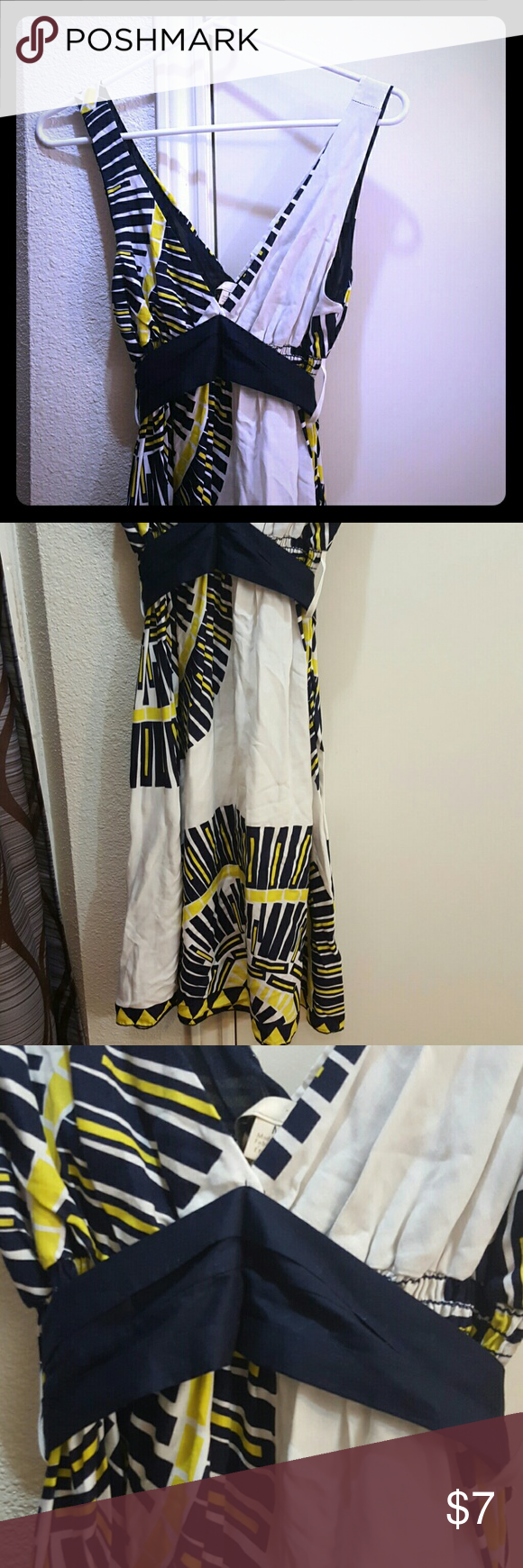 Forever dress st dresses summer dresses and blue yellow