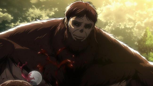 Shingeki no Kyojin Season 2 Episode 1 | Attack on Titan