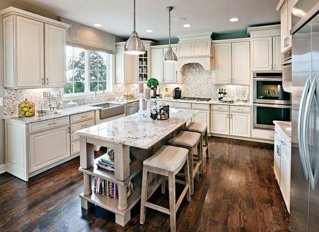 25 Most Popular Kitchen Color Ideas Paint Color