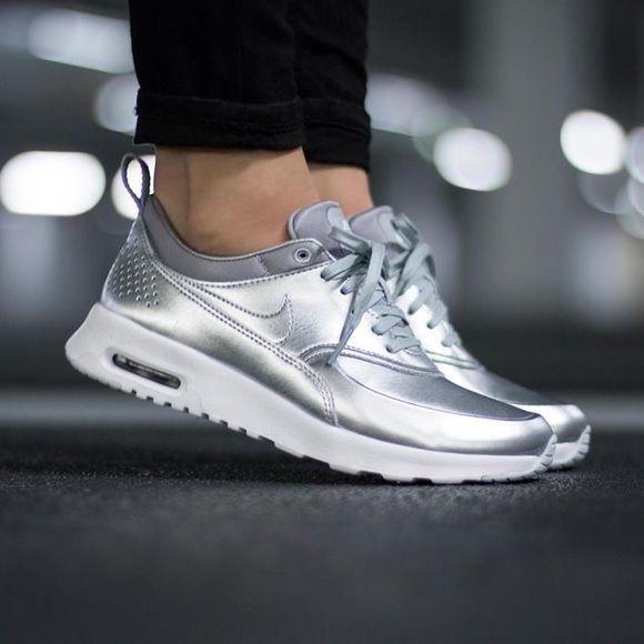 Nike W Nike Air Max Thea Joli Sneakers & Deportivas Mujer BS20Z