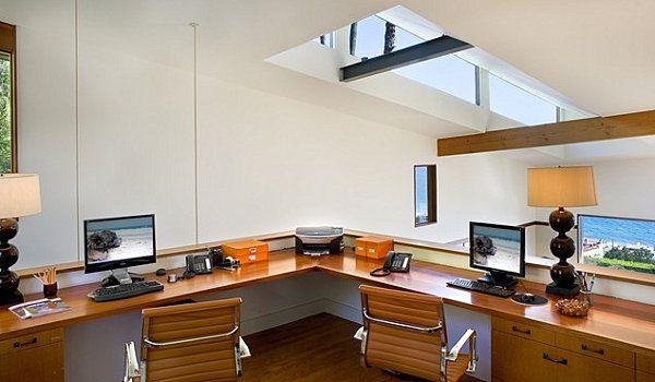 Organizieren Sie Ihren Arbeitsplatz zu Hause   escritorio   Pinterest