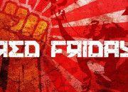 Conoce sobre Red Friday, nuevas ofertas para cerrar la semana