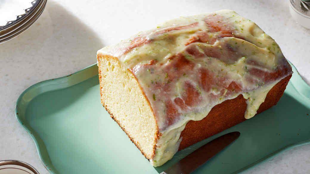 Condensed Milk Pound Cake Recipe Recipe Savoury Cake Dessert For Dinner Desserts