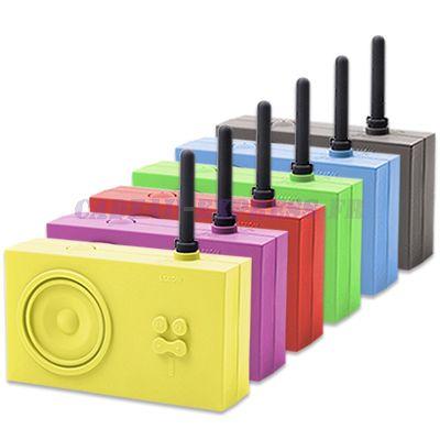Une petit radio colorée pour sa salle de bain | Salle de bain ...