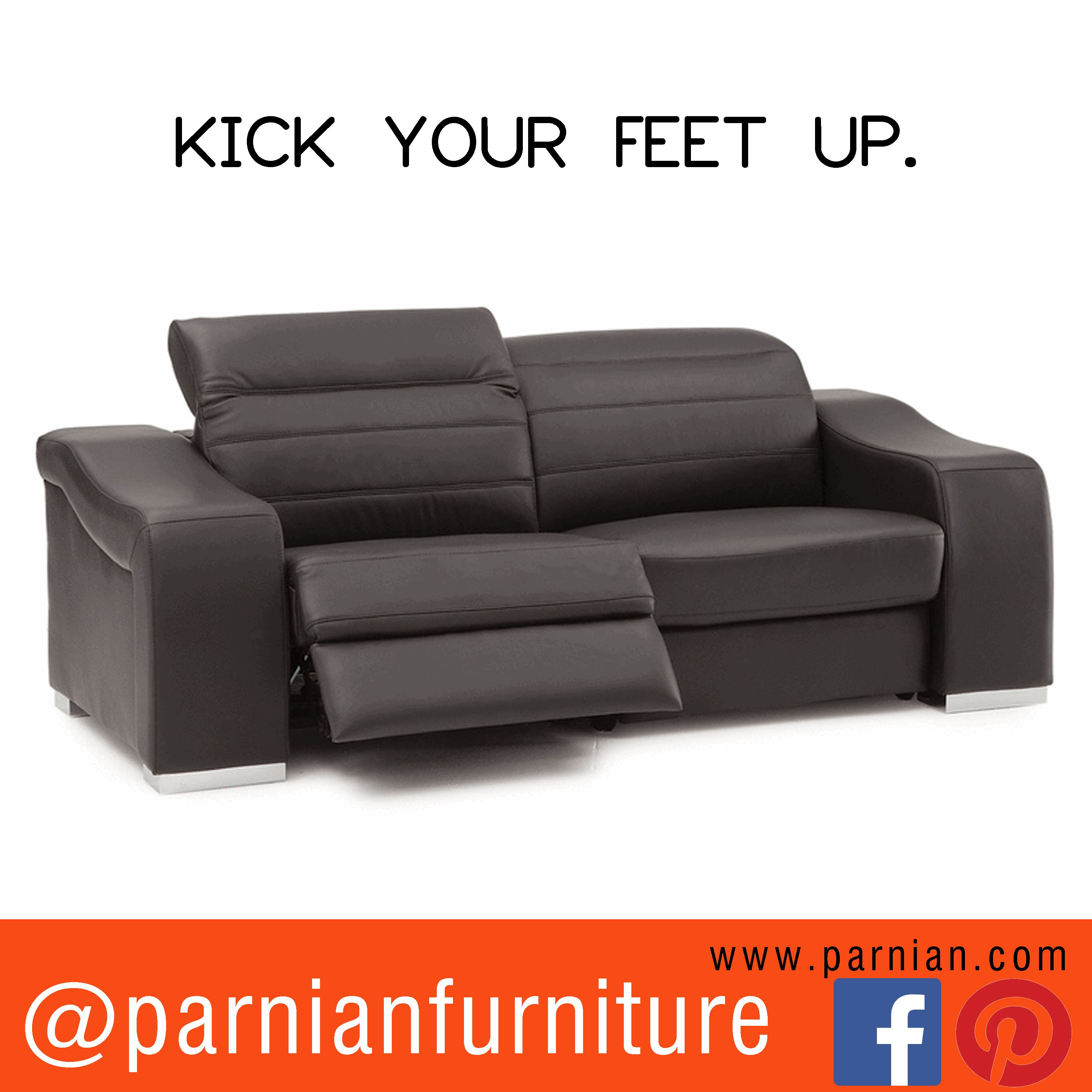 Fine A Reclining Sofa That Everyone Would Love To Relax In After Interior Design Ideas Inamawefileorg