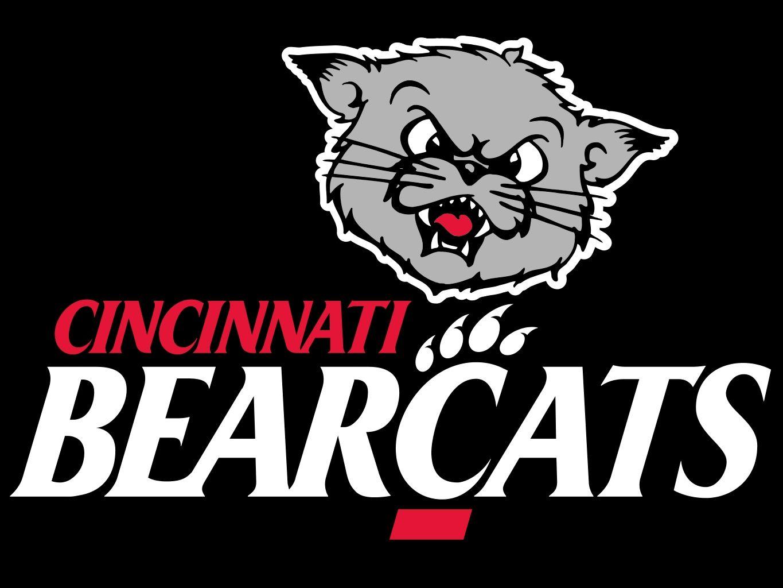 Bearcat Image 2 Cincinnati Bearcats Football Football Logo Bearcats