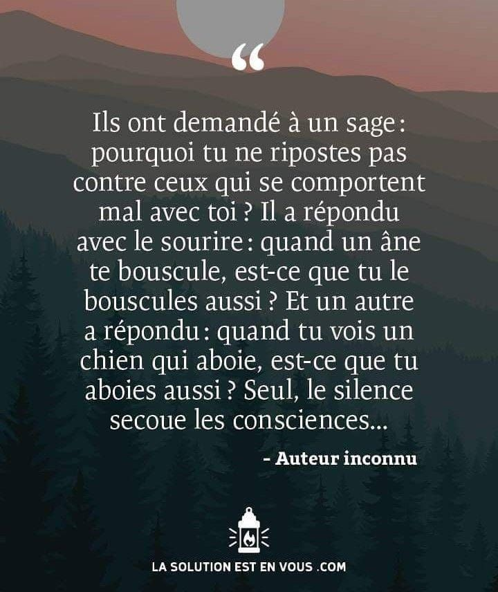 3 Likes 1 Comments Pensees Et Reflexions Pensees Reflexiones On Instagram Pensees Penseesdyjour P Wisdom Quotes Life Wisdom Quotes Insightful Quotes