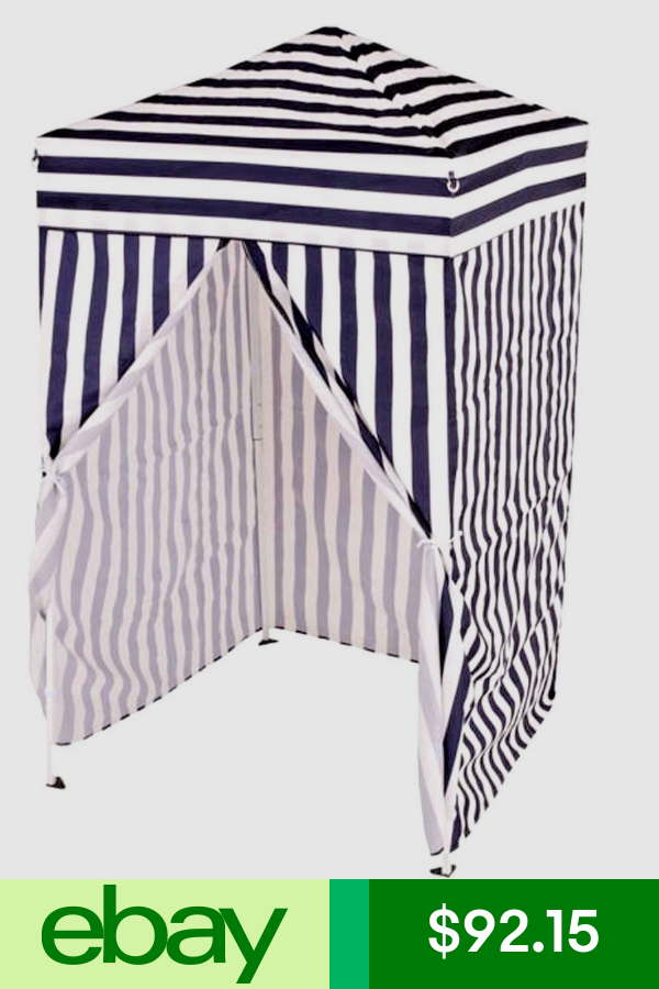 Awnings Canopies Home Garden Ebay With Images Pool Changing Rooms Pop Up Canopy Tent Canopy Tent