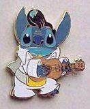 Disney Pin Stitch as Elvis 38770
