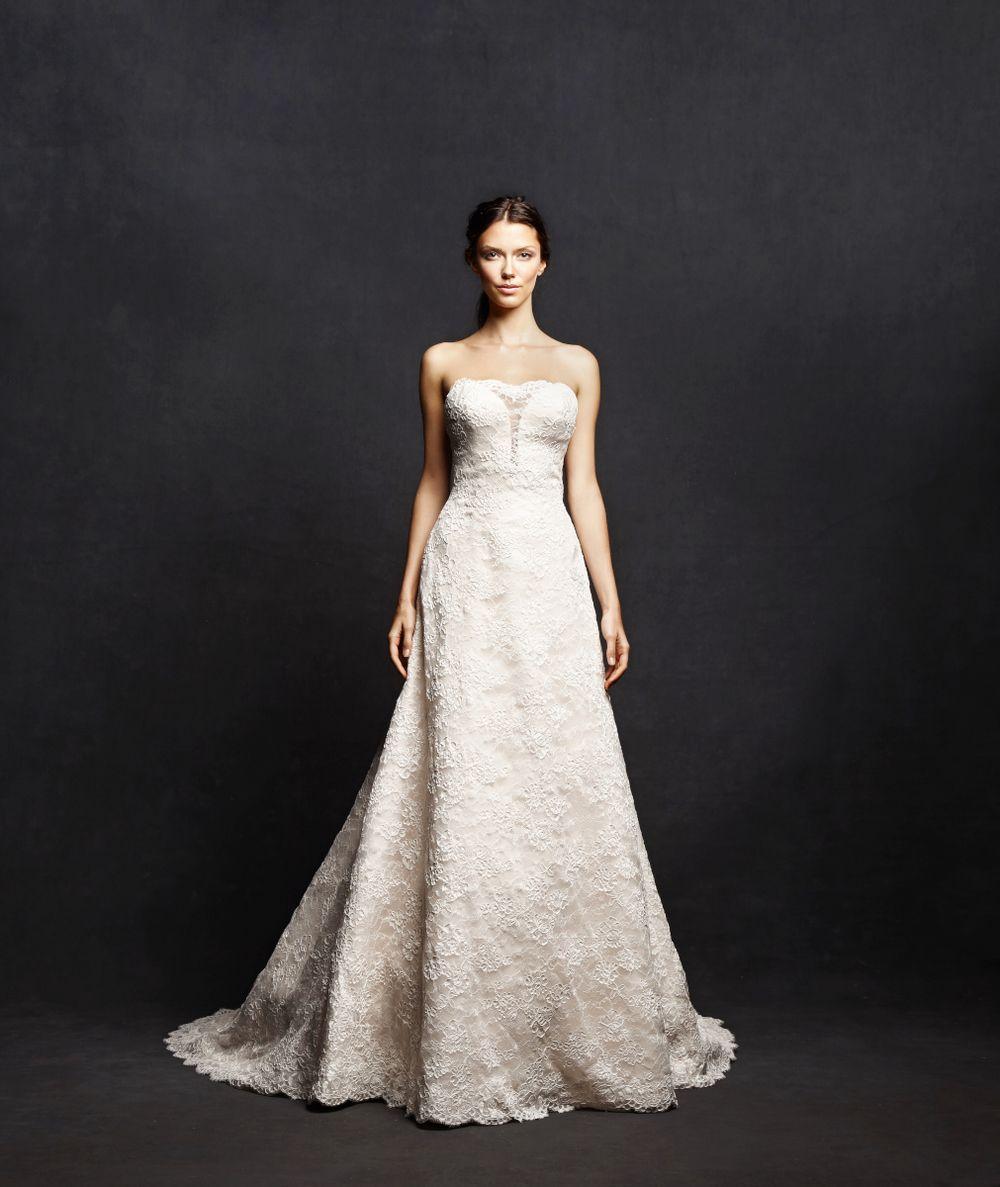 Isabelle armstrong g straples white dresses pinterest