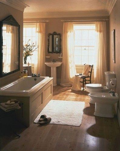 1289327950 15 Any Ideas For A Bathroom Door Too Narrow For