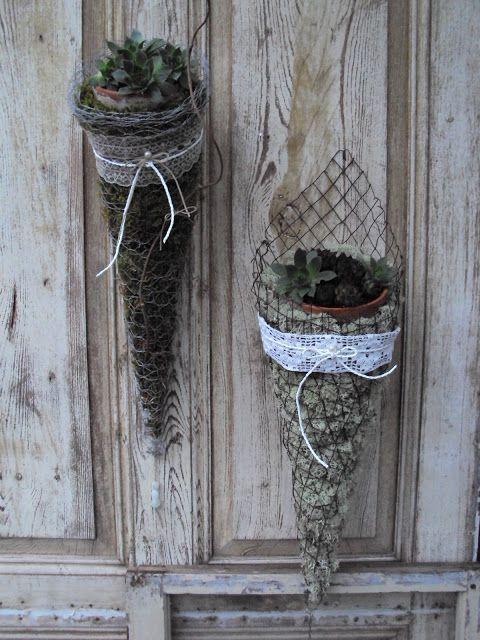 Mossiga Strutar Maschendraht Kunst Maschendrahthandwerk Garten Deko