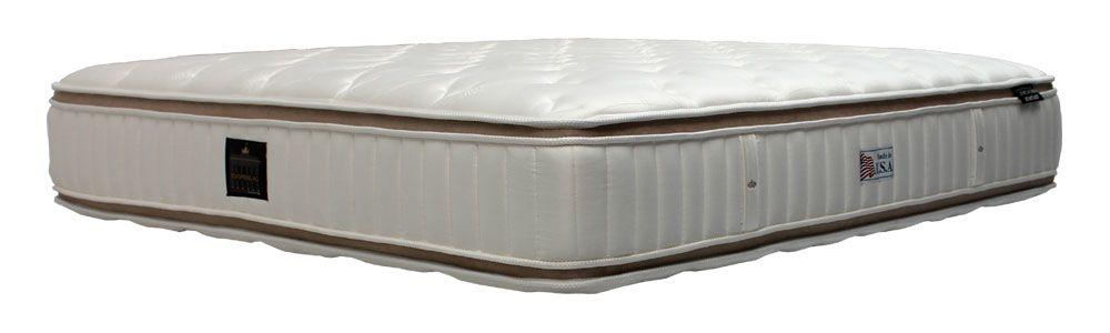 Amerikanische Betten Luxus Boxspringbetten Matratzen Ziel Matratze