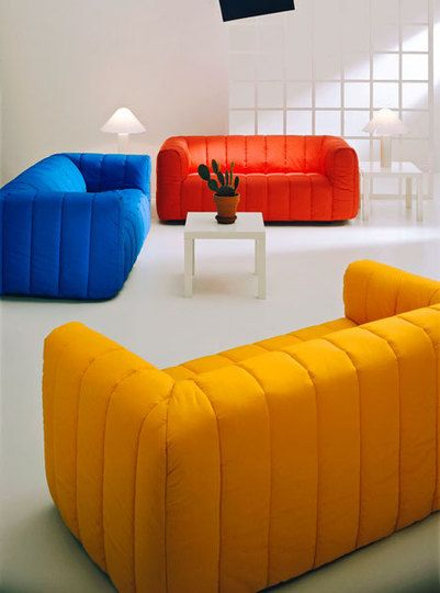 Quick History: IKEA   Homemade living room furniture, Ikea ...