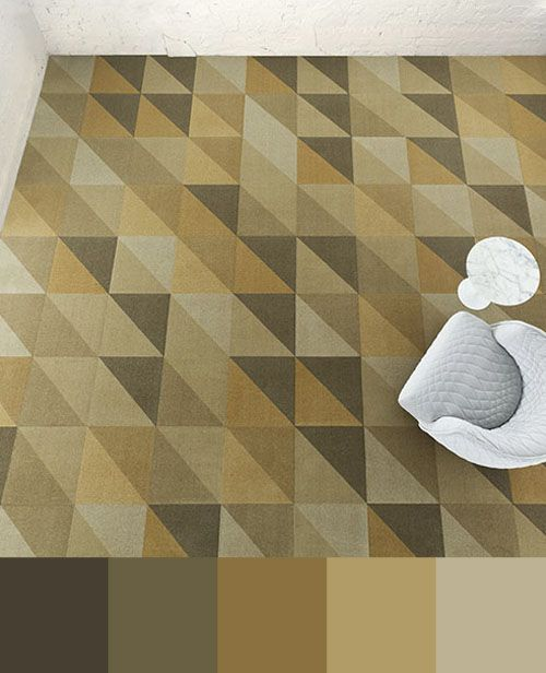 The Colors Of Milliken Flooring Flooring Inspiration Patterned