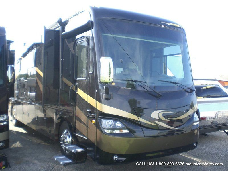 2017 Coachmen Cross Country Rd 404rb Stock 9687 Mount Comfort Rv Diesel For Sale Rv For Sale Greenfield