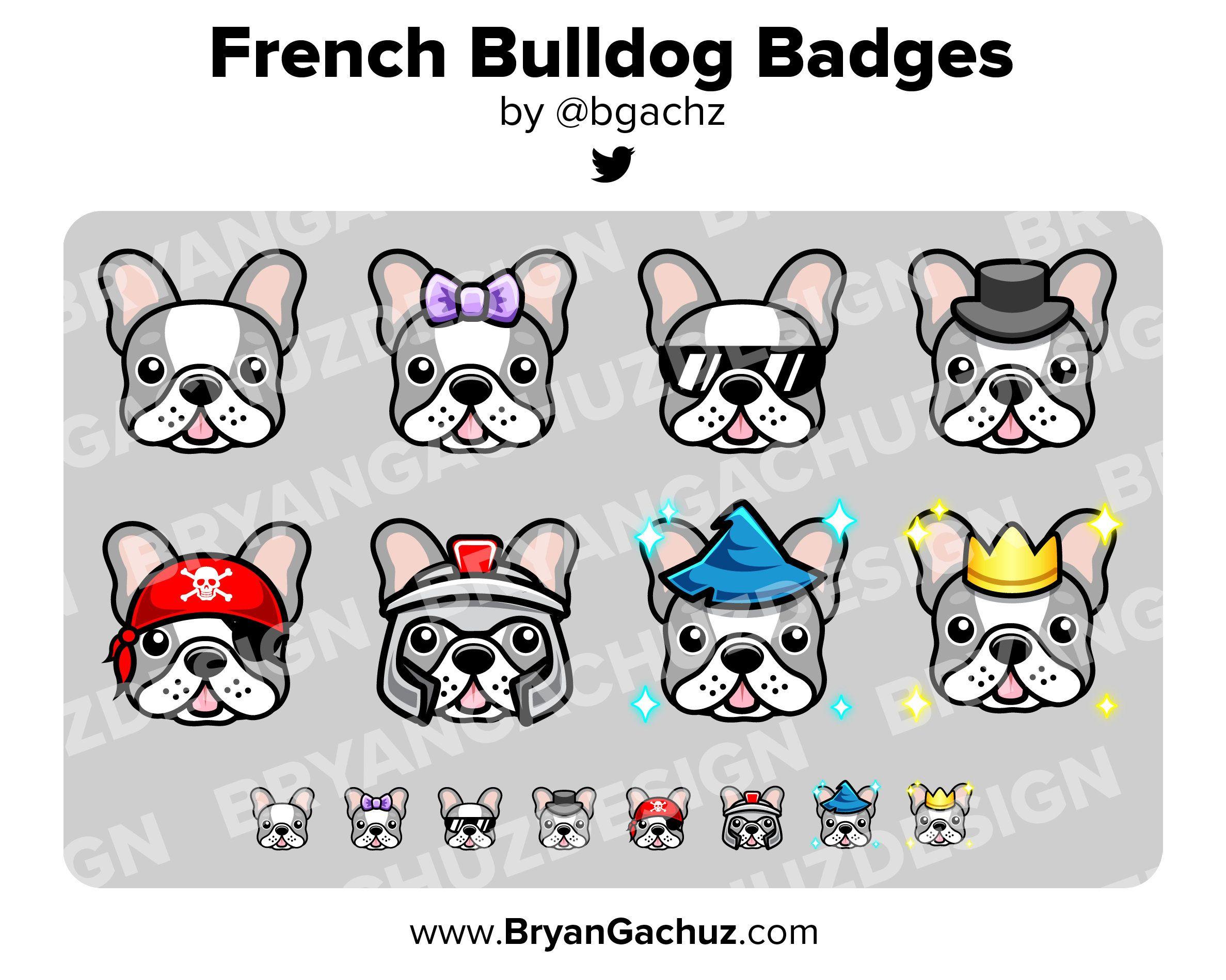 Bulldog Twitch