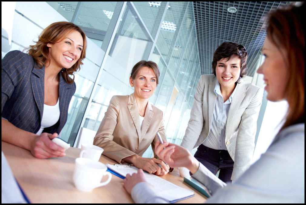Why The Future Of Our Organizations Depends On Having More Women In Management Payday Loans Online Interview Tips Loans For Bad Credit