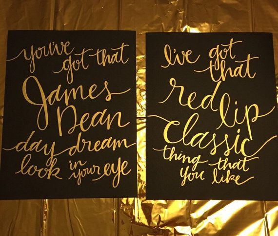 So much nice typography from this Etsy shop! :)