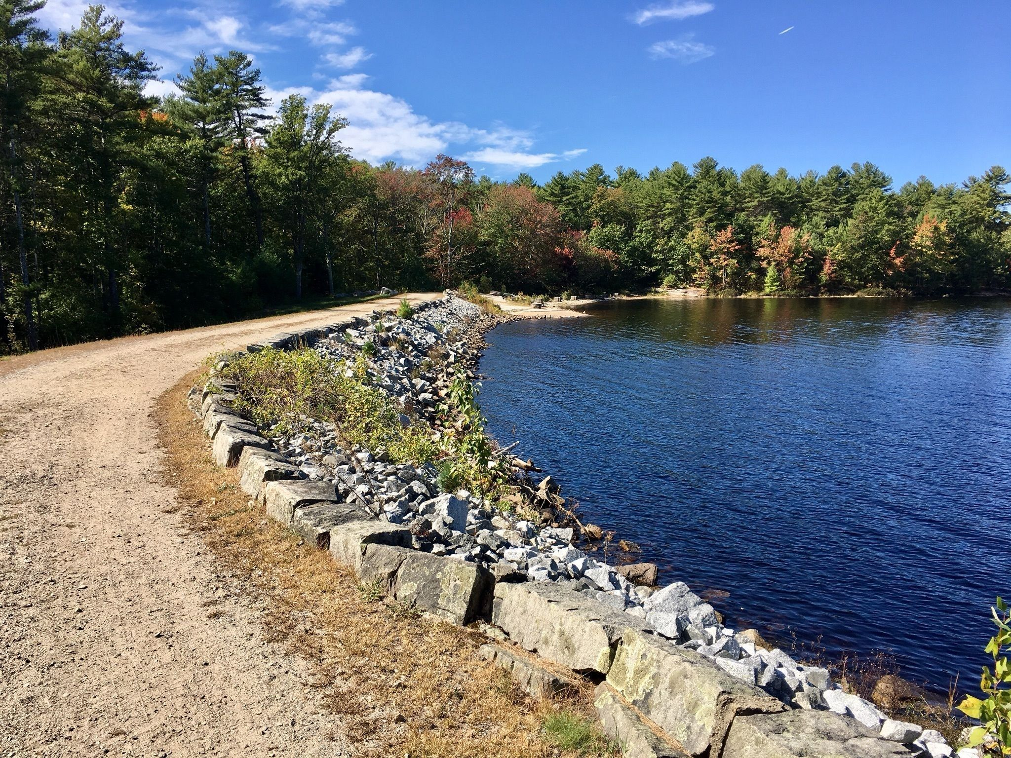 7 Favorite Hiking Trails in New Hampshire - NH State Parks