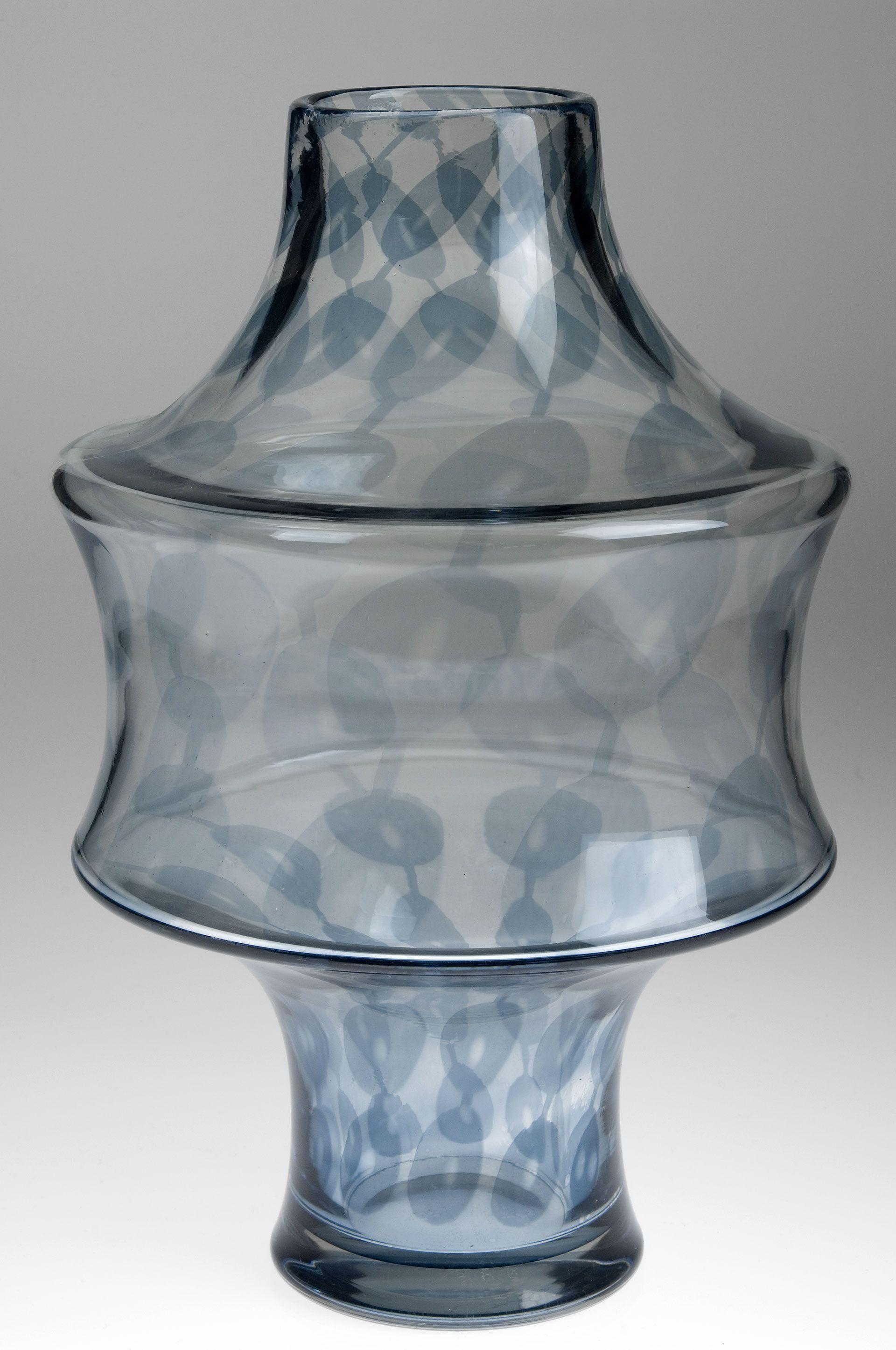 """Ingeborg Lundin """"Graal"""" Vase"""