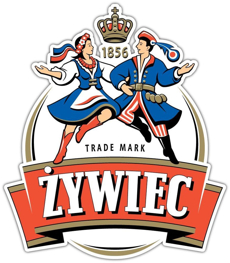 Details About Zywiec Beer Alcohol Car Bumper Window Locker