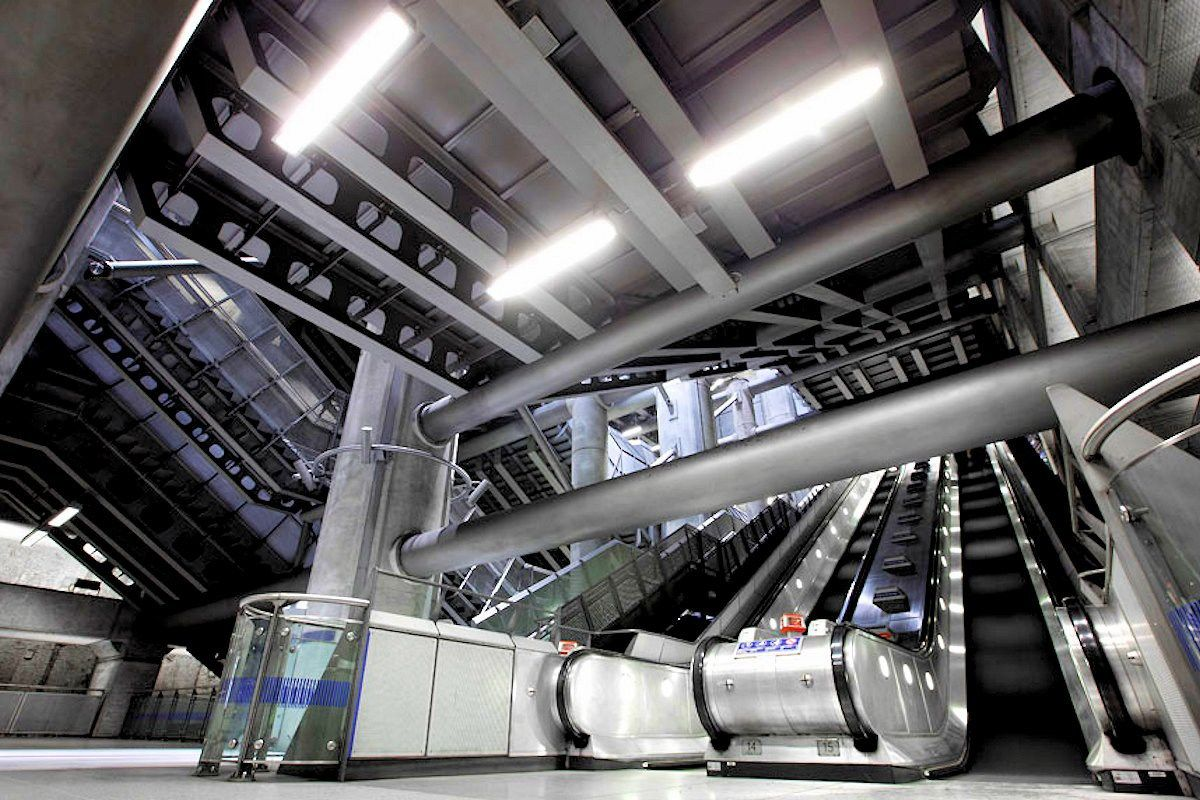 westminster station - Google Search
