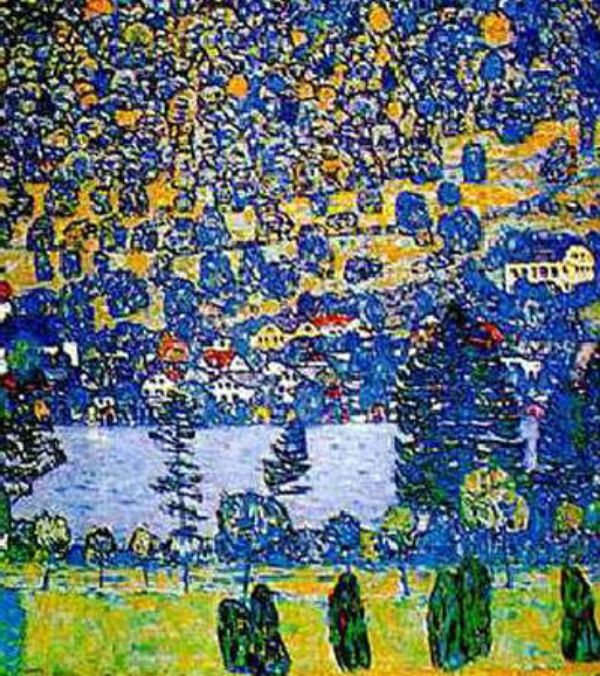 Gustav klimt paintings bing images gustav klimt for Gustav klimt original paintings for sale