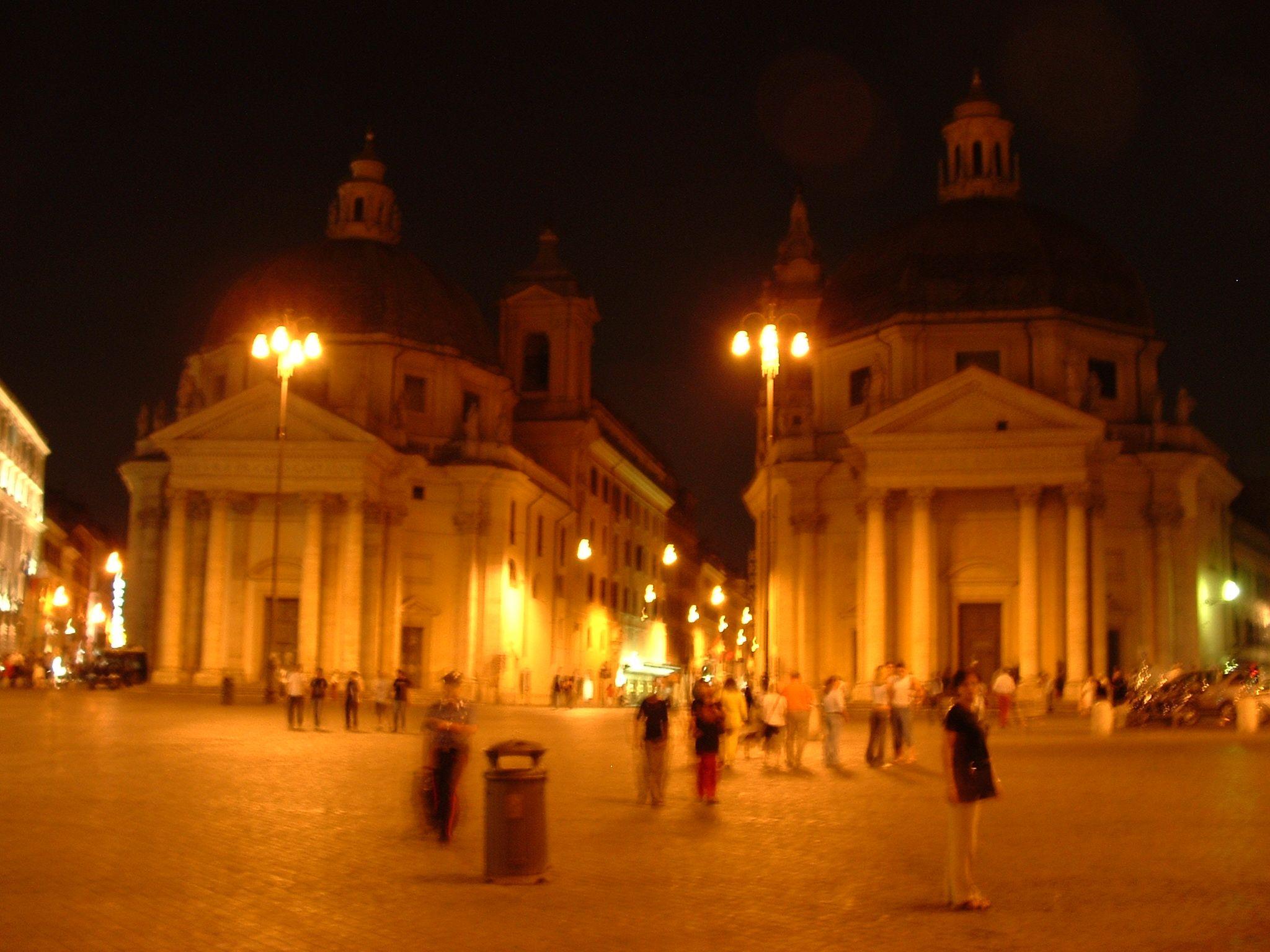 Roma 2004