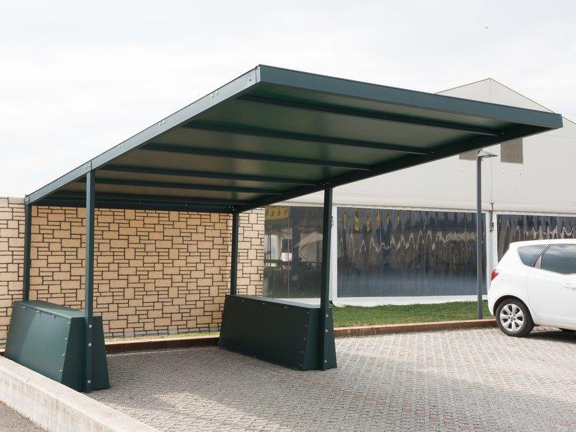 Téléchargez le catalogue et demandez les prix de Ts By adami teloni - prix construction d un garage