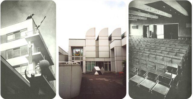 Auditorio Bauhaus