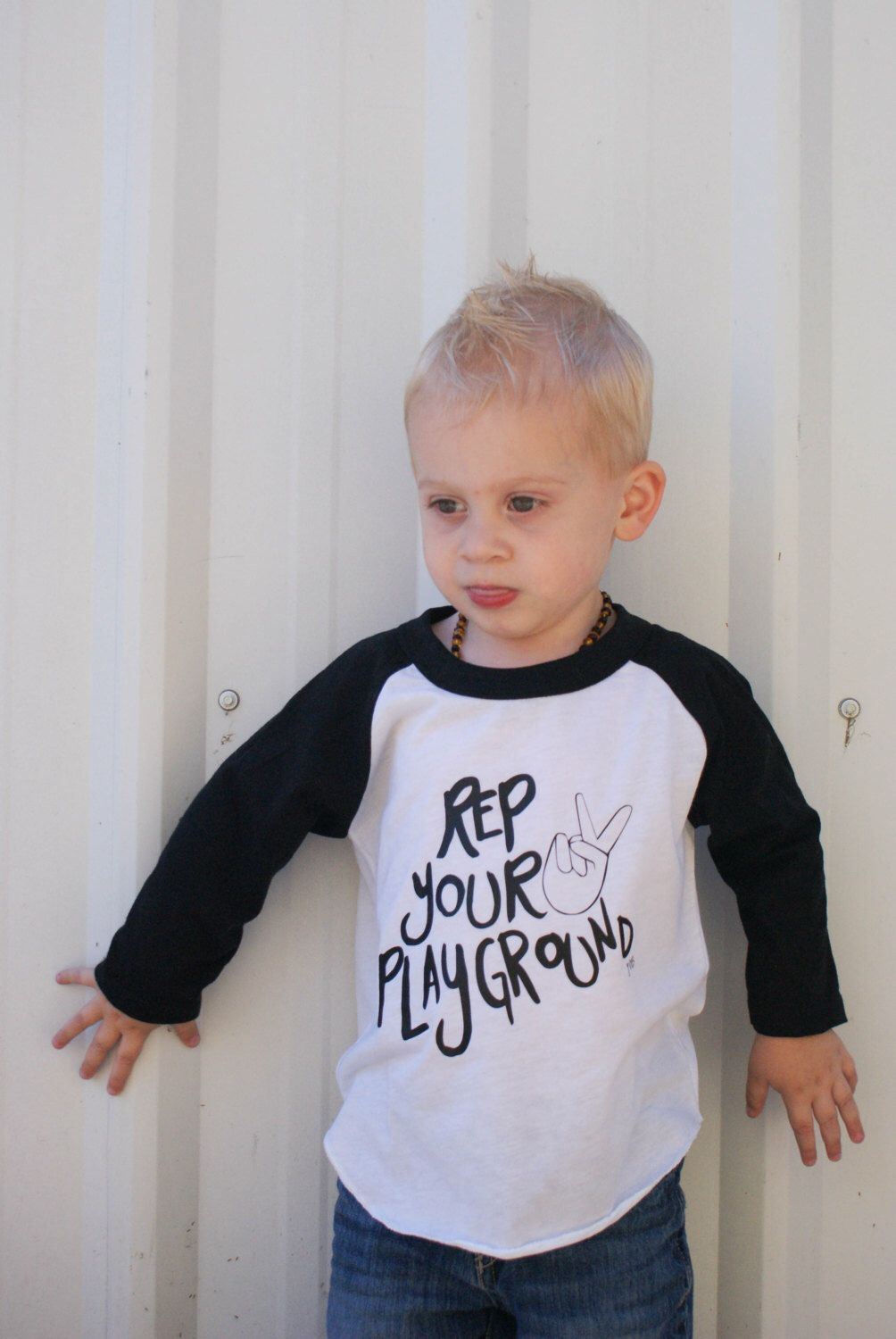 Baby Boy and Girl Rep Your Playground Raglan, Trendy Hipster Infant Shirt by shopmonkeybug on Etsy https://www.etsy.com/listing/203203913/baby-boy-and-girl-rep-your-playground