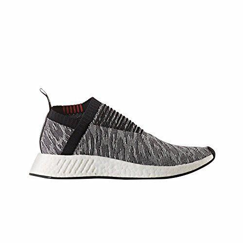d7834d8e2dd7a Adidas NMD City Socks 2 Primeknit Mens Shoes Black Core Black Future ...