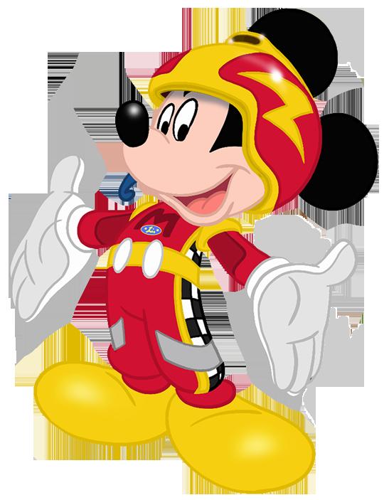 Mickey Aventuras Sobre Ruedas Mickey Mouse Mickey Roadster Party