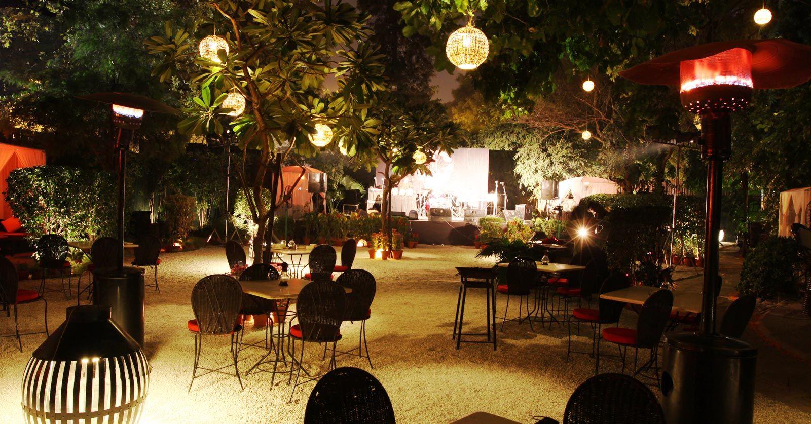 garden restaurant - Google Search | Outdoor Dining | Pinterest ...