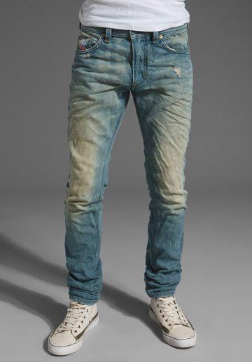 157f1de49b190 Diesel Thavar 888P - Diesel Men Jeans