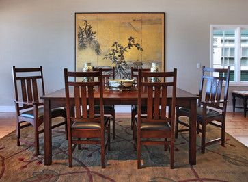 Stickley Mission   Rhonda Frey   Von Hemert Interiors | Get The Latest  Stickley Furniture Designs