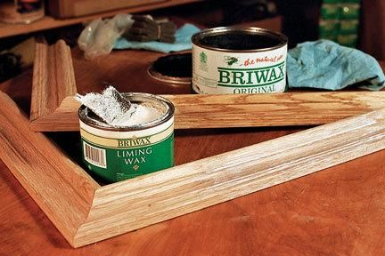 understanding oil and wax finishes woodworker 39 s journal diy it is finished wax woodworking. Black Bedroom Furniture Sets. Home Design Ideas