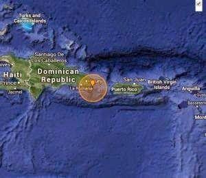 El Sur Informa: Temblor de 6 grados sacude al país