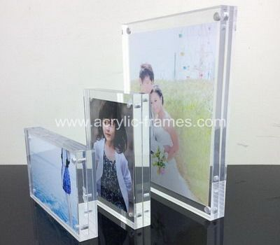 Acrylic magnetic picture frames | Photography | Pinterest