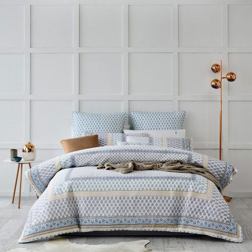Browse Our Luxury Designed Quilt Covers Cover Sets Coverlets Made From Premium Fabrics Select From A Collection Of Styles Colours In Single To Super King