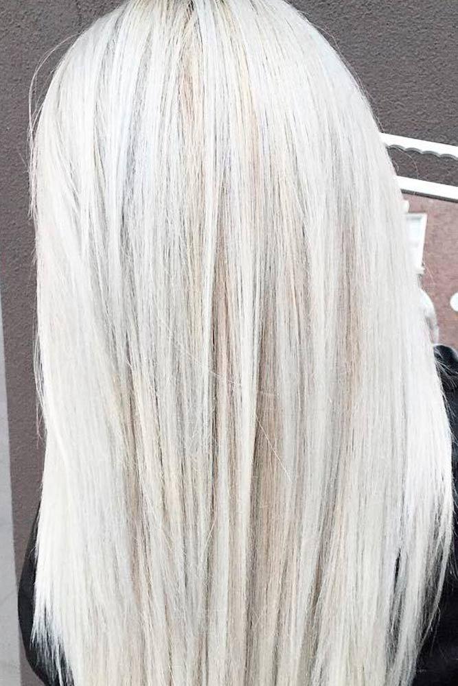 50 Amazing Blonde Balayage Haircolor Hairstyles Magazine Hair Color Pastel Balayage Hair Platinum Blonde Balayage