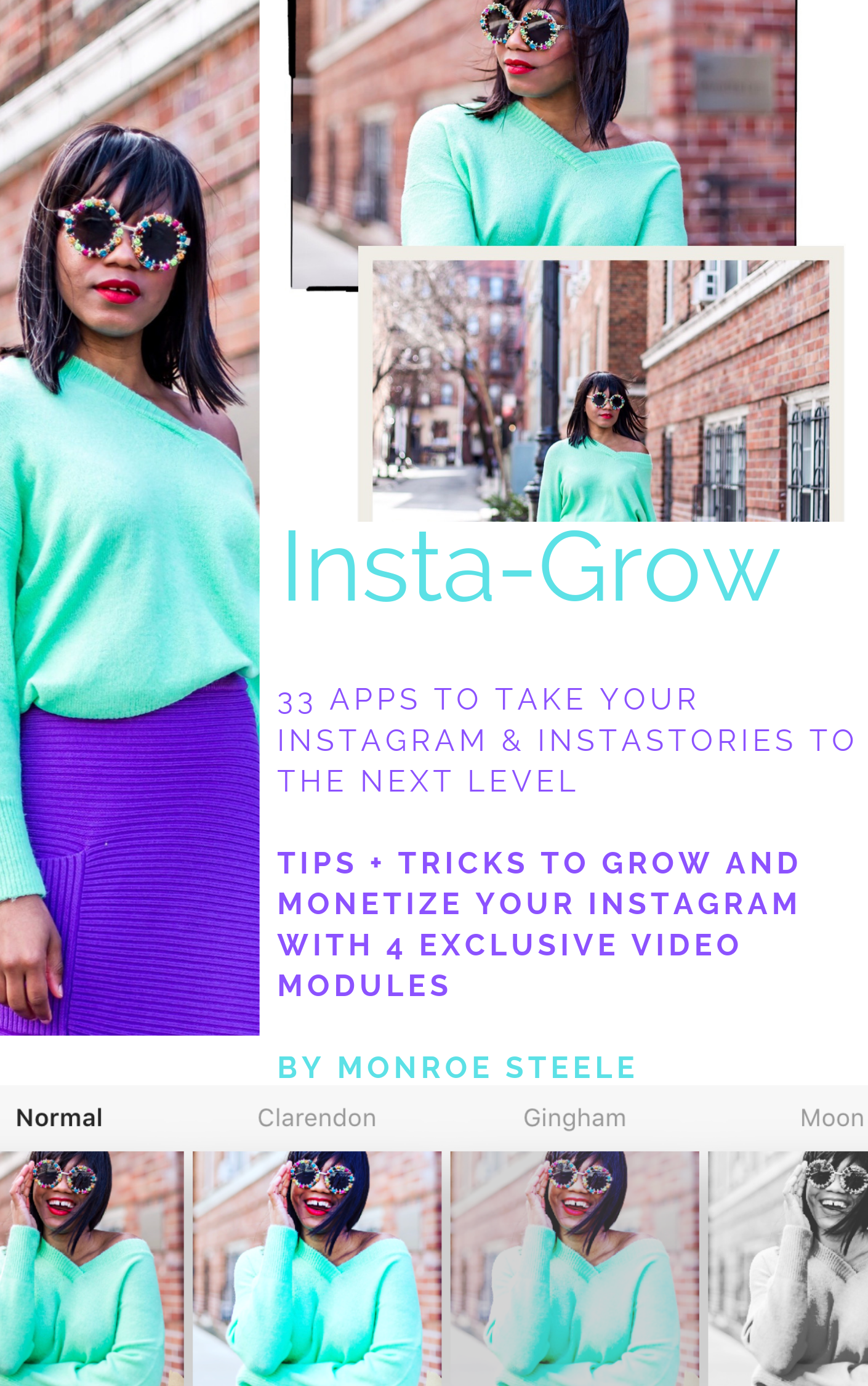 INSTAGROW 33 Apps to Level Up Your Instagram
