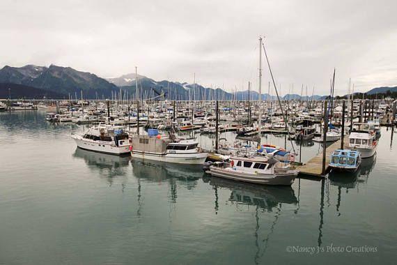 Chinook Landing Marina in Tacoma, Washington, United States
