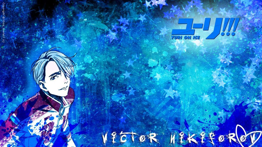Yuri On Ice Wallpaper 64 Hd Photos 2019 Cool Wallpaper Multimedia Artist Yuri On Ice