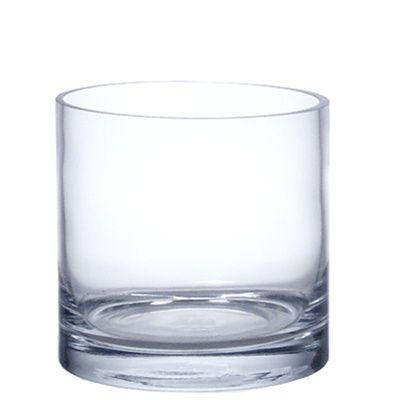 Cylinder Glass Vase 5x5 In 2018 Feb 2nd Pinterest Centerpieces