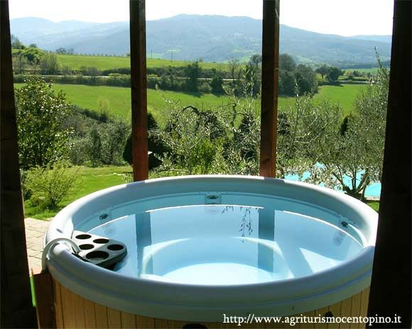 Honeymoon In Villa Centopino Tuscany With Pool