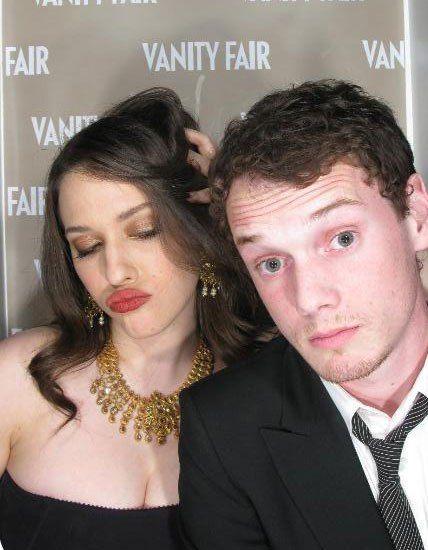 Anton yelchin and kat dennings dating