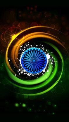3d Tiranga Flag Image Free Download Hd Wallpaper India Flag Indian Flag Wallpaper Phone Wallpaper